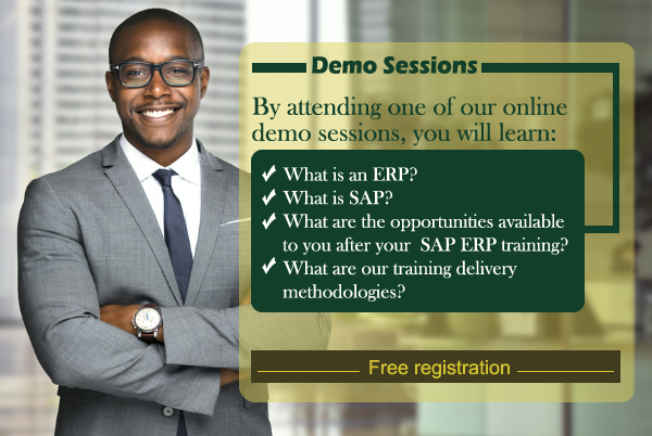 join our online demo sessions, for free